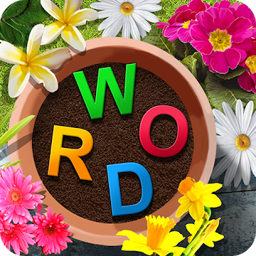 Garden Of Words Answers All Levels And Words Updated